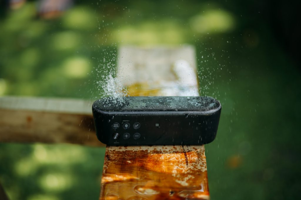 Grunde til at du bør eje en portable speaker