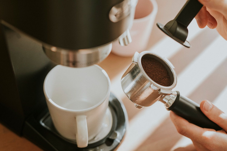 Kaffemaskine-test